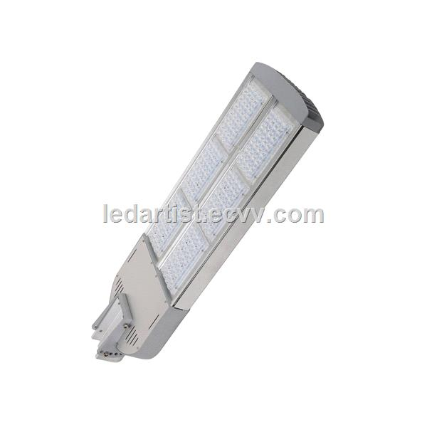 168W LED street light cl3 waterproof cree LEDs with meanwell driver