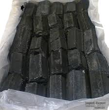 Natural Organic Charcoal for Shisha/Hookah