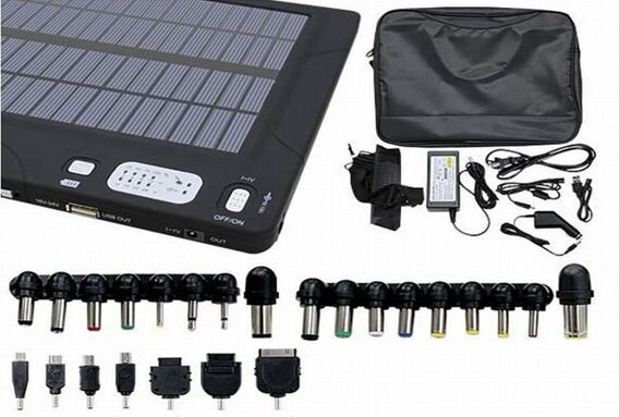 Solar panel power charger(ST-052)