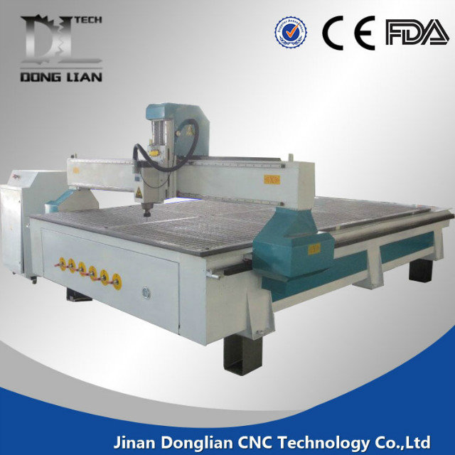 1325 wood cnc router carving and engraving machinery heavy duty with vacuum table