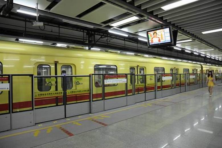 subway station\railway station Platform Screen Door from China  Manufacturer, Manufactory, Factory and Supplier on ECVV.com