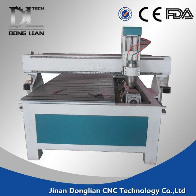 Jinan Donglian cnc router 1325 for sale