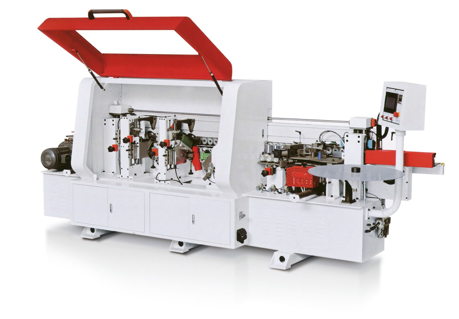 automatic edge banding machine for woodworking