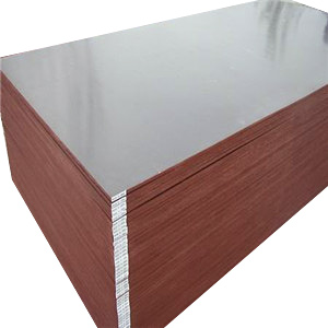 the strong and durable film faced plywood with black/brown color for construction