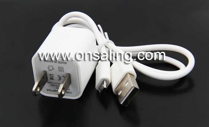 5V/1A USB adapters/USB charger