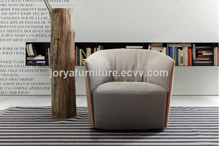 Peachy Single Seat Genuine Leather Sofa Fabric Leisure Sofa Chair Ocoug Best Dining Table And Chair Ideas Images Ocougorg