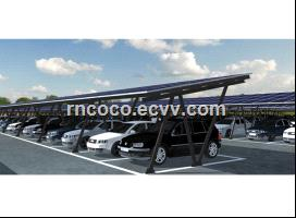RN Carport PV Mounting System