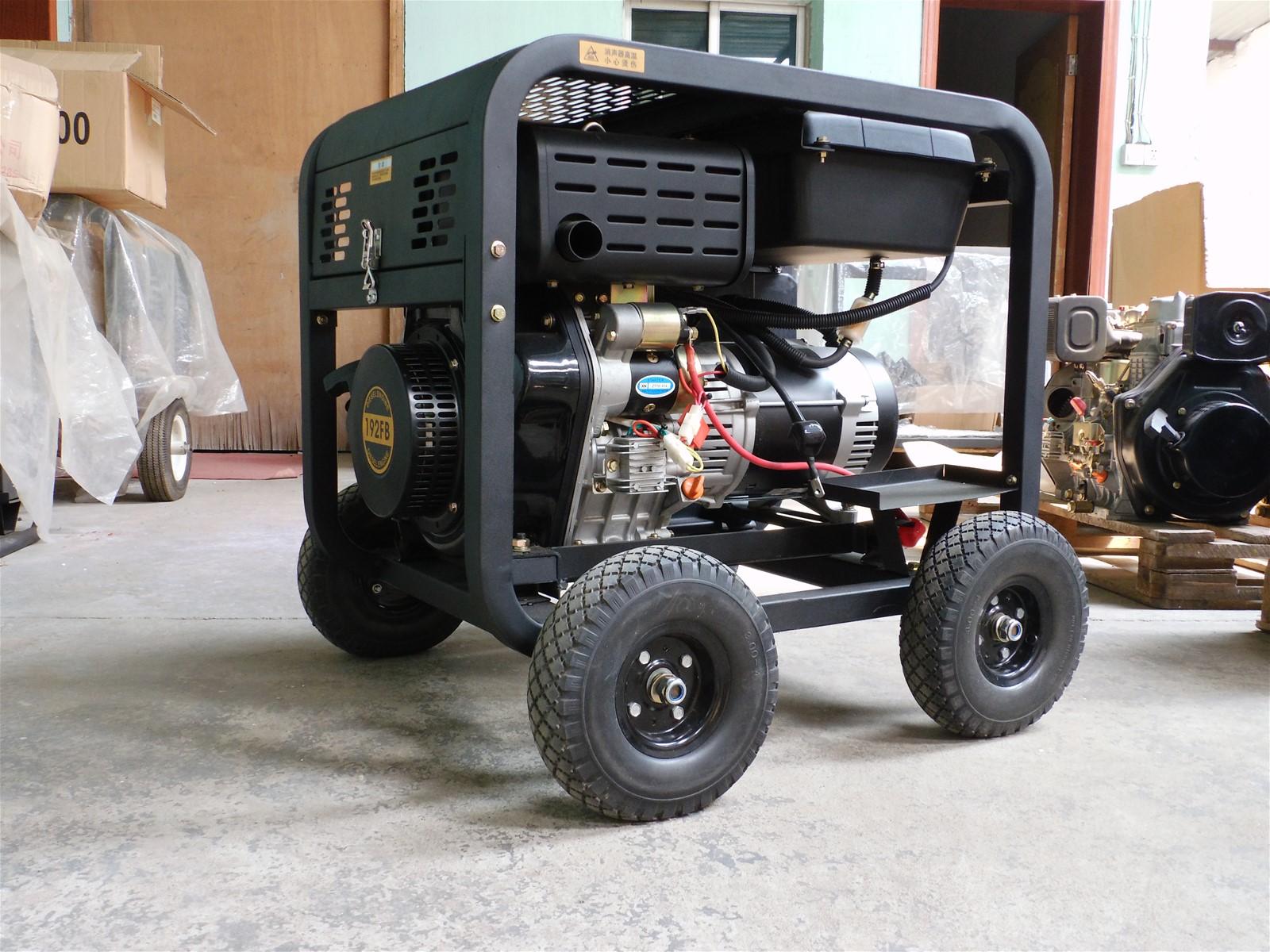 5kw dual sel generator 5kva dual sel generator 5kva 1 phase