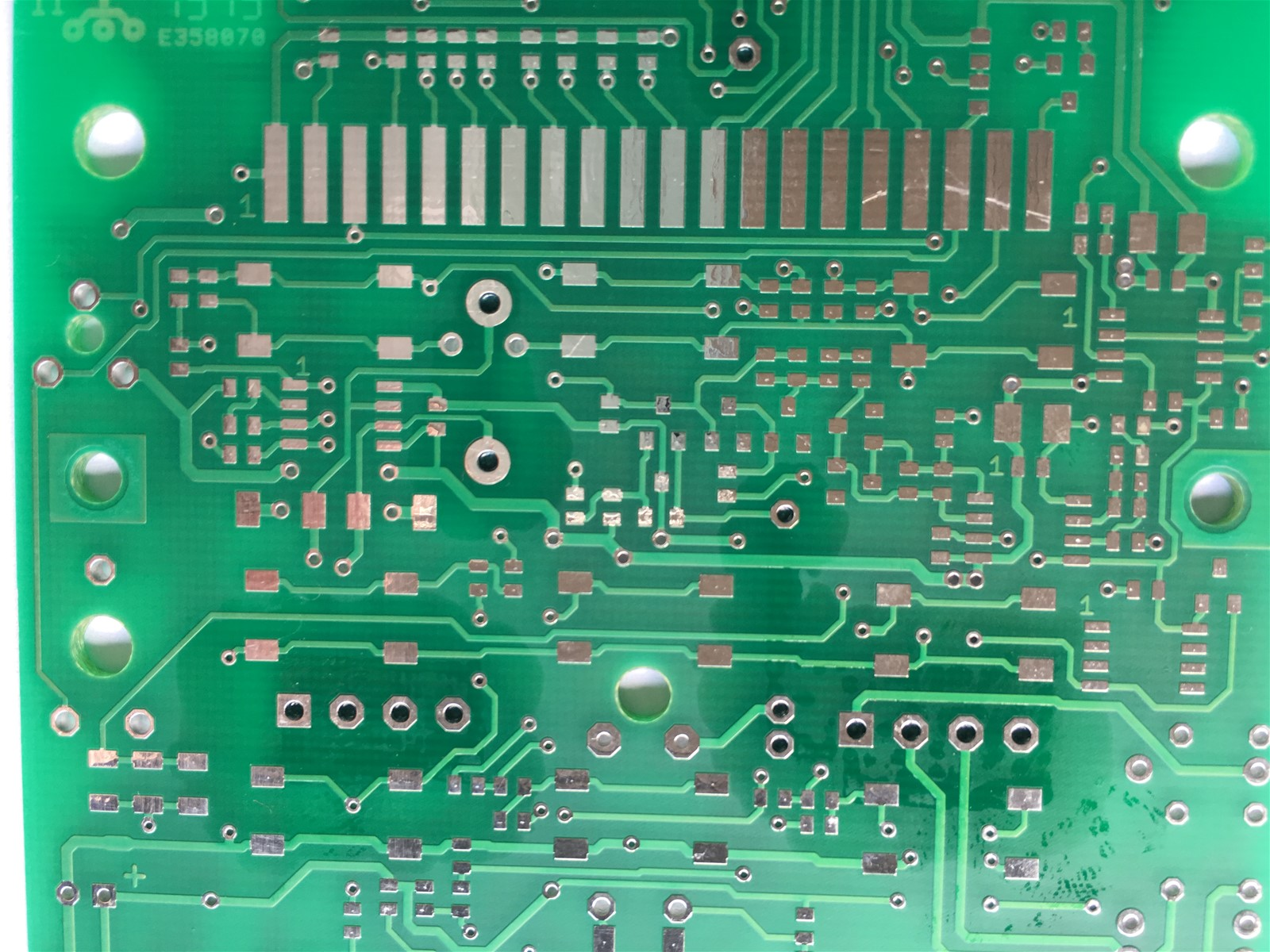 High quality pcb factory 94v0 rohs pcb board for pcb buyer