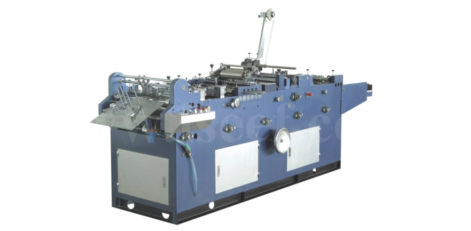 Peel and seal machine  Model TY-320