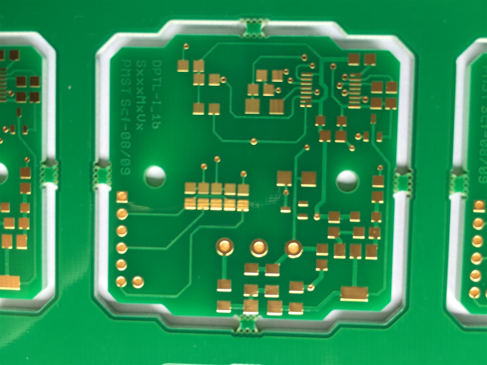High Quality Pcb Manufacturer 94v 0 Circuit Board Prototype 94vo Six Layer Hasl Lf