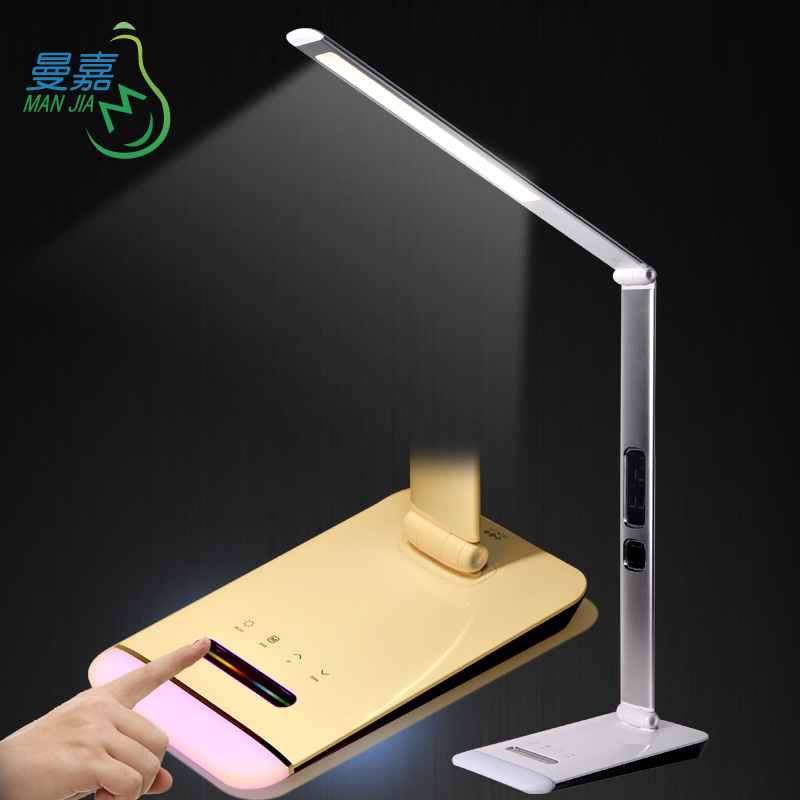 Led Table In Foldable Light Dimming Touch Lamp Night 2 With Lcd Screen 1 dCreQoxBW