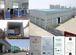 Yantai Target Electromechanical Equipment Co., Ltd.