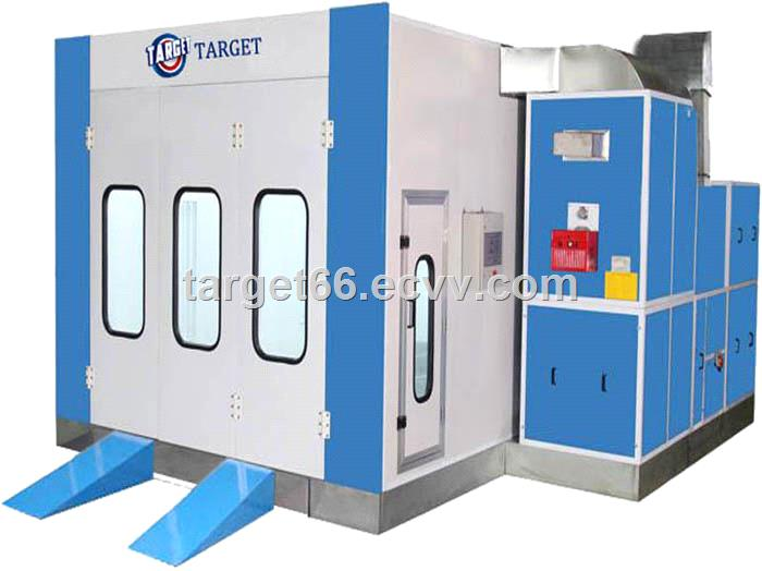 Car Spray Booth Auto Spray Painting Booth Oven Purchasing Souring