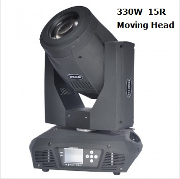 330W 15R Pattern and Beam Moving Head Light