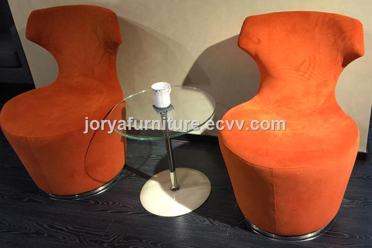 Modern Style Leisure Chair Fabric Chair Leather Chair Microfiber Chair Singleseat Office Chair
