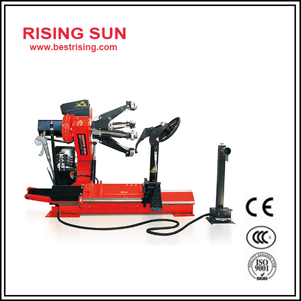 Truck Used Automatic Tire Changer Machine Purchasing Souring Agent