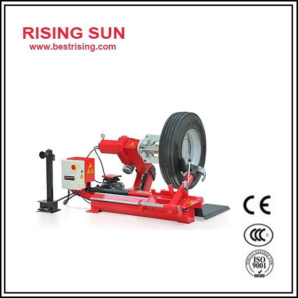 Truck Used Automatic Tire Mounting Equipment For Sale Purchasing