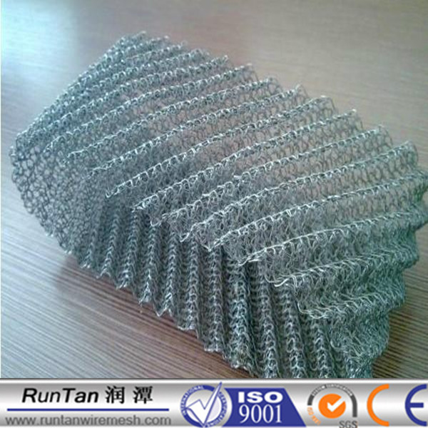 Stainless Steel Gas Liquid Separator Filter Wire Mesh purchasing ...