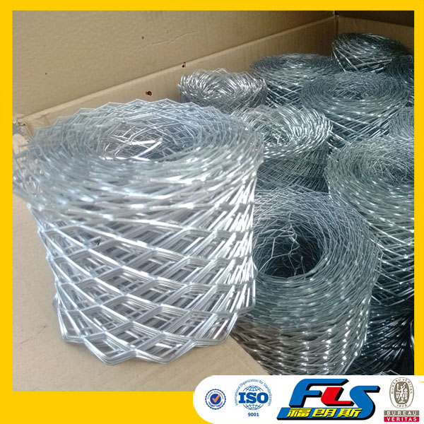 Expanded Metal Reinforcement Brick Mesh with ISO9001 certificate ...