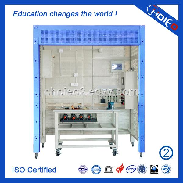 Electrical Installation and Maintenance Trainer,Electrical Training Kit for  School Lab,Vocation