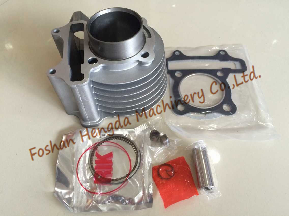 GY6-125 Motorcycle Cylinder with good quality and competitive price