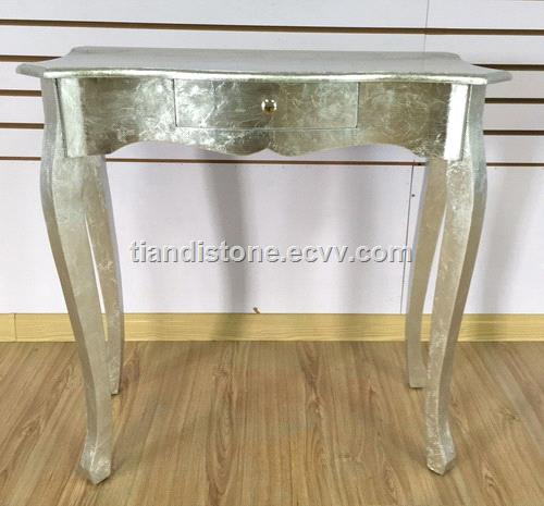DrawersNew Arrival for Golden Solid Corner Computer Desk with Drawer