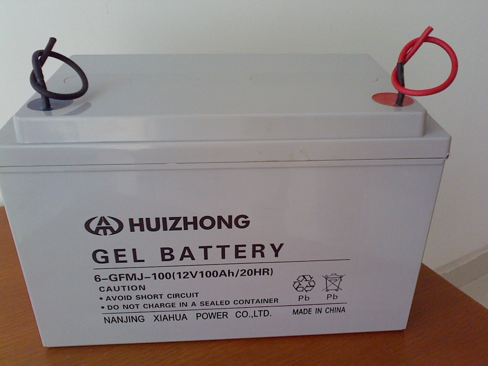 Solar Energy Storage 12V 100ah Batteries accumulator factory supplier