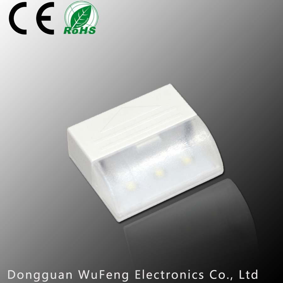 Magnetic Sensor Switch  Battery LED Drawers Light