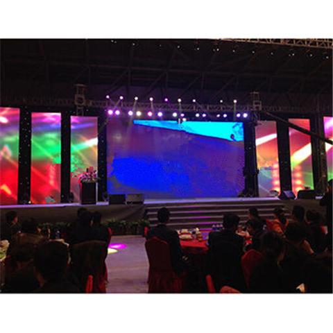 LED display screen, full color, P10, other pixel pitch is also