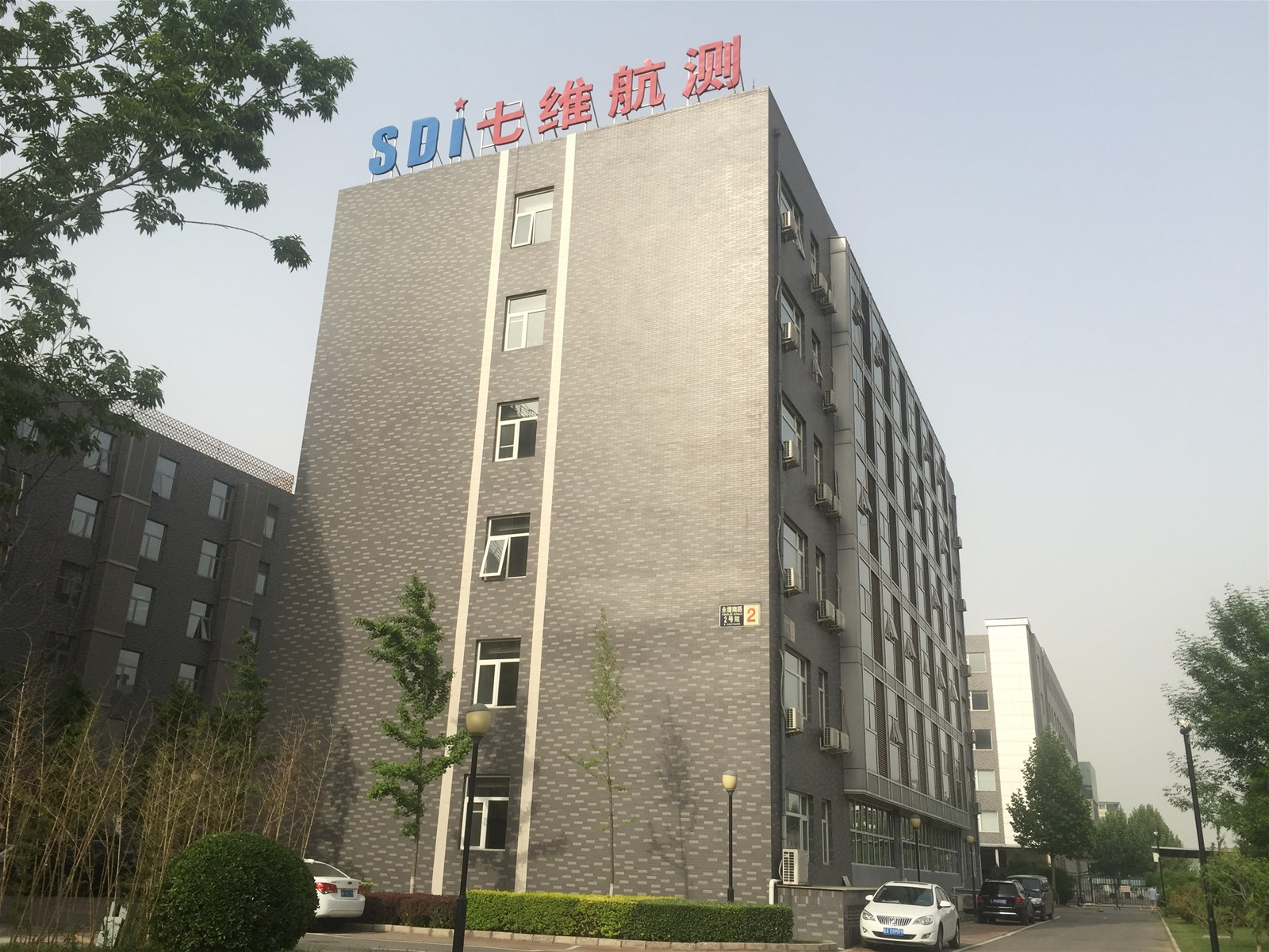 Beijing Sdi Science&Technology Co., Ltd.