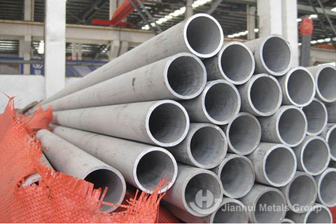 superior quality S31803 stainless steel duplex seamless tubes