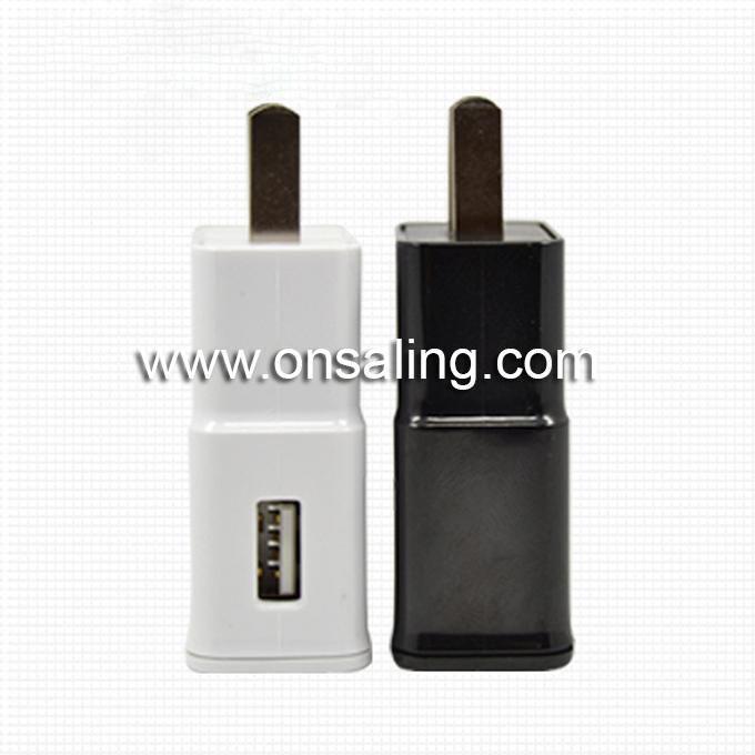 BU-07 5V2A USB adapters/USB charger