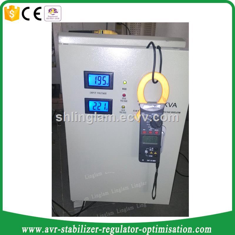 10kva Servo Voltage Stabilizer Price Purchasing Souring
