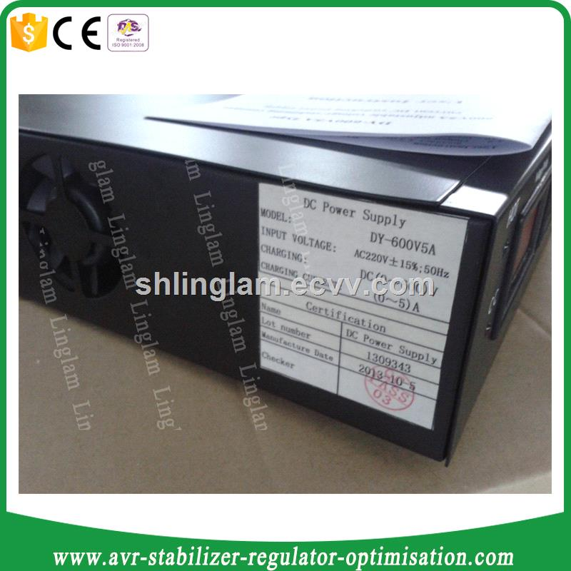 variable dc power supply 0-60v