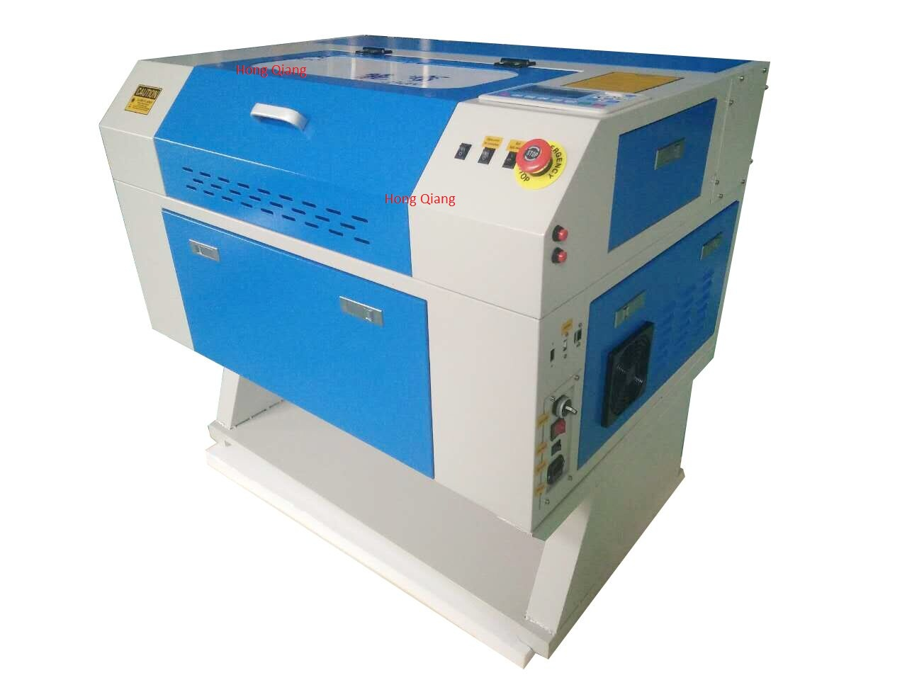 CNC CO2 Laser Engraving Cutting machine for stone/marble (HQ3050)