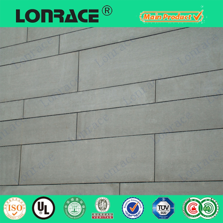 cement fibre board
