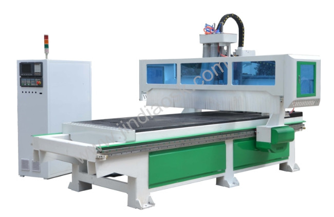E300 Nesting CNC Machine Router