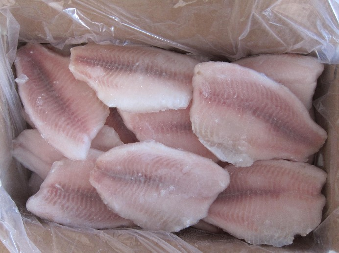 Frozen Tilapia Fillets Farmed From China Manufacturer Manufactory Factory And Supplier On Ecvv Com