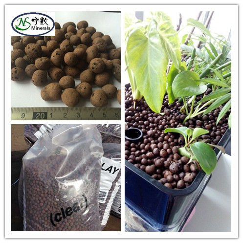 Expanded Clay 4-8 8-16mm etc hydroponics grow media