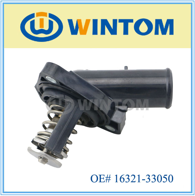16321-33050 NEW OEM Auto Parts Price Engine Coolant Water Outlet