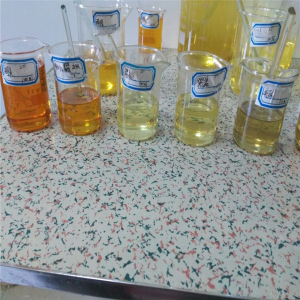 High Quality 98% GBL Safe Organic Solvents Gamma Butyrolactone 96-48-0