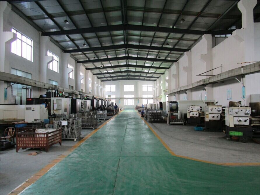 Ningbo S & D Metalwork Co., Ltd.