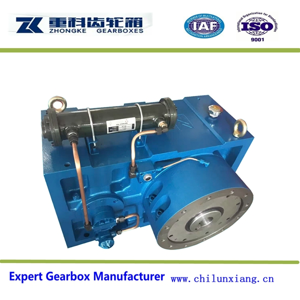 High Quality Zlyj250 Reducer for Single Screw Extruder Gearbox