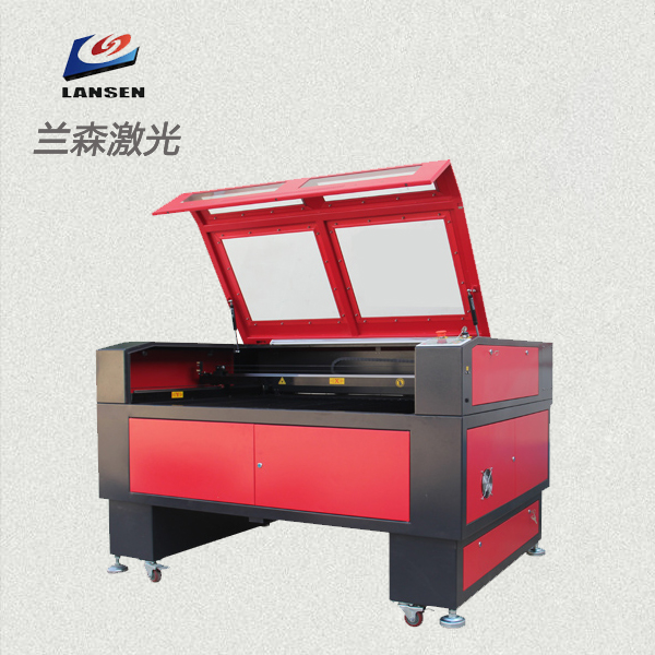 LP-C1490 Co2 Laser Type cabinet style easy operation Co2 Acrylic Laser Cutting machine