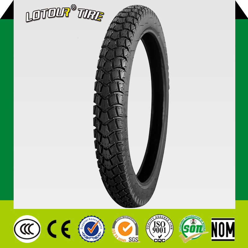 Motorcycle tire of M1048