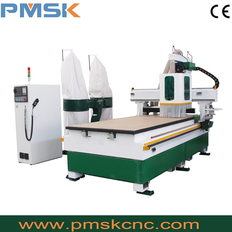 PM-ATC1325 new model woodworking cnc machine ATC cnc router products exported to dubai