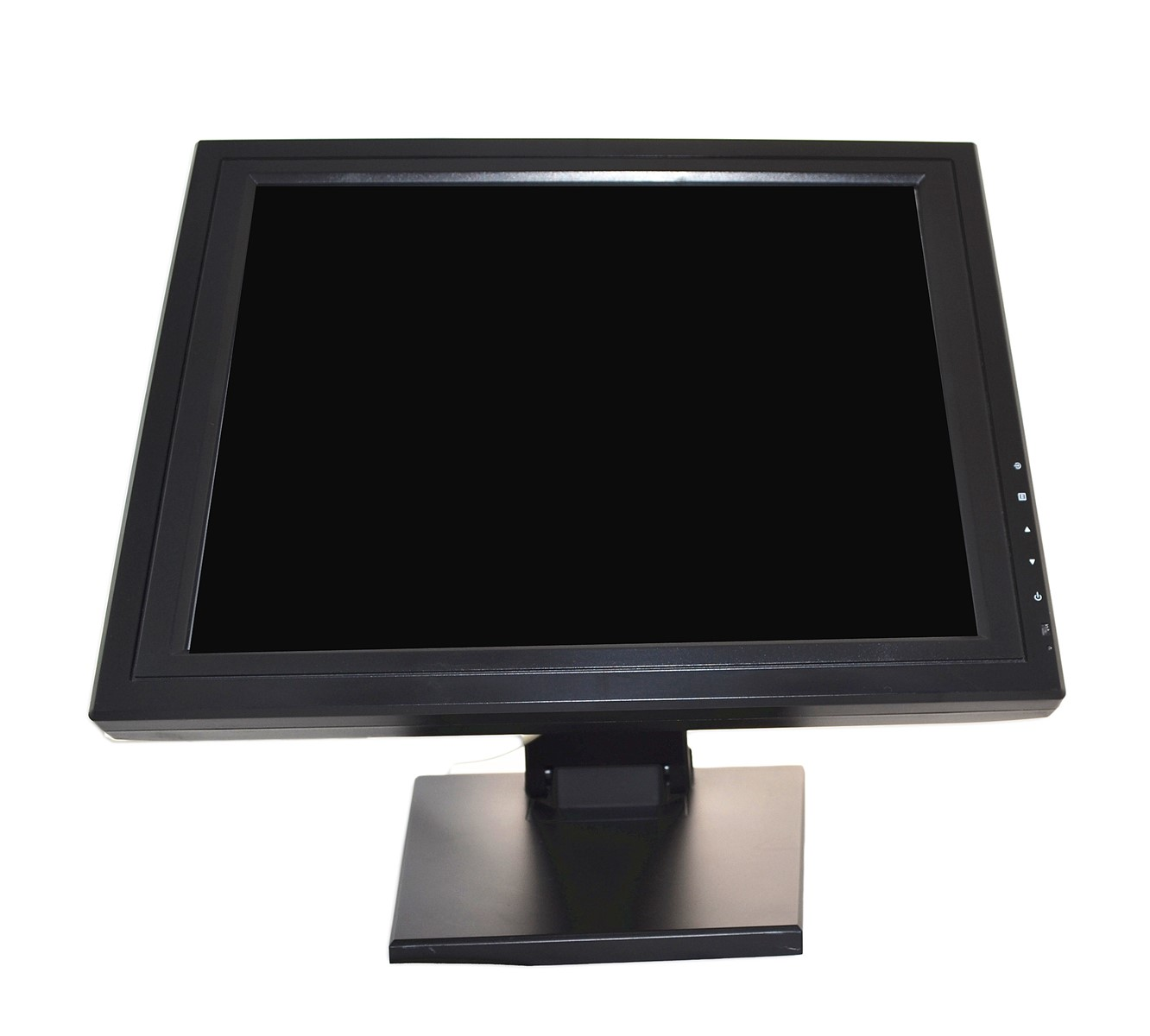 15-inch capacitive Touch panel POS Display with 1024X768 pixels