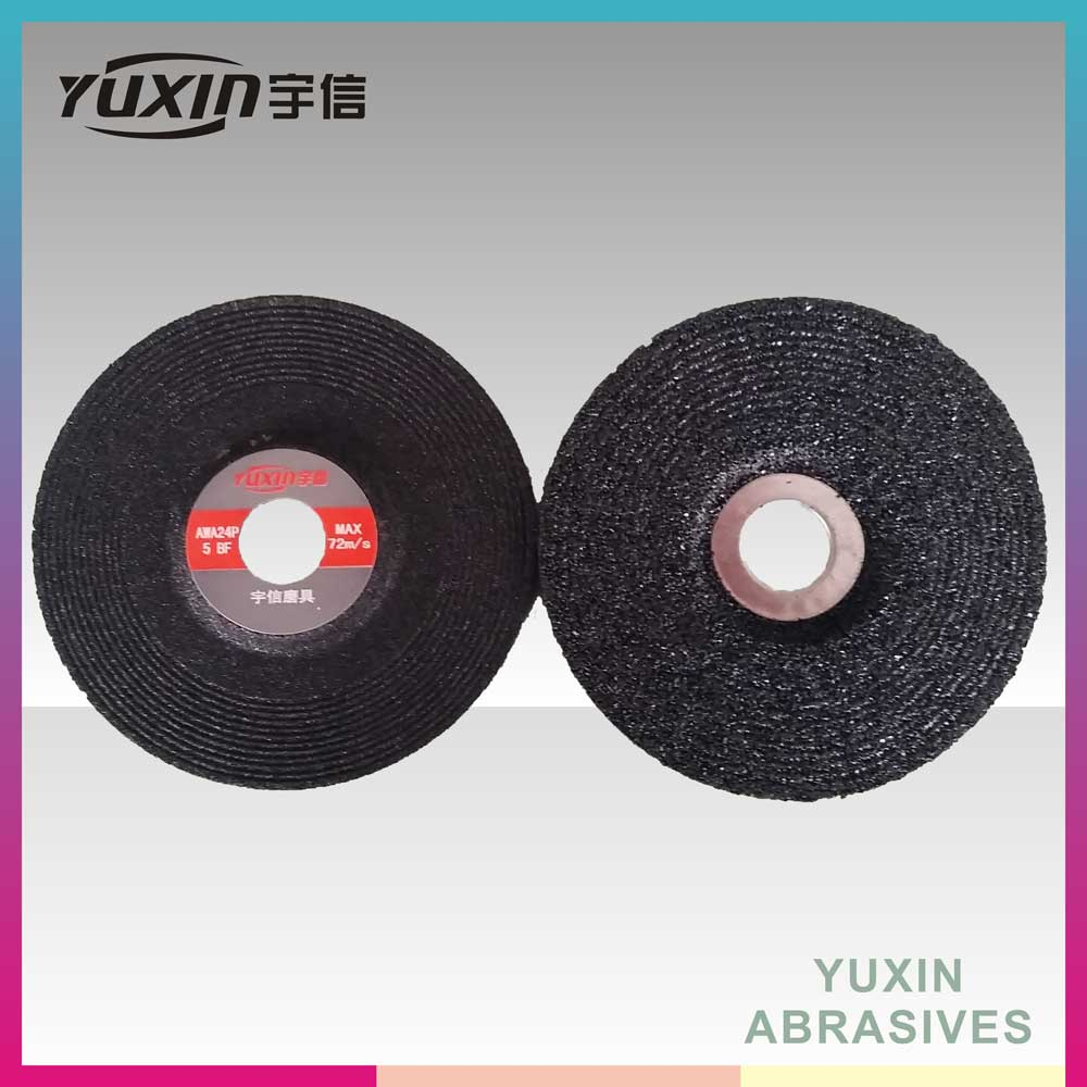 Customized Size Grinding Wheel For Sharpening Carbide Tools