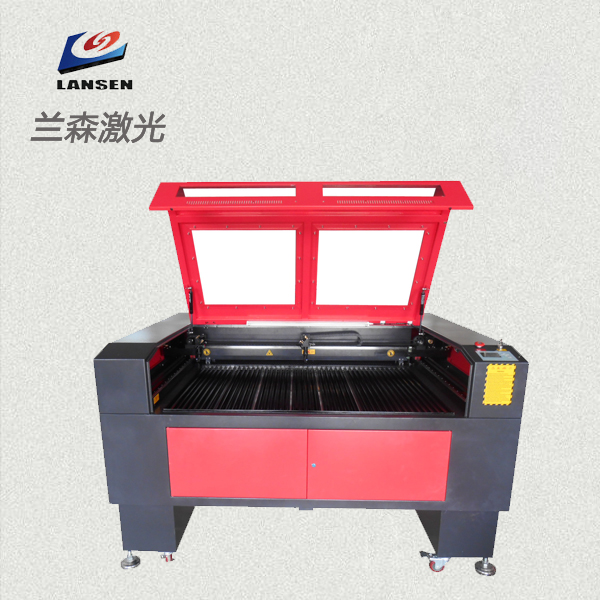 High speed Advertising Laser Cutter LP-C1390